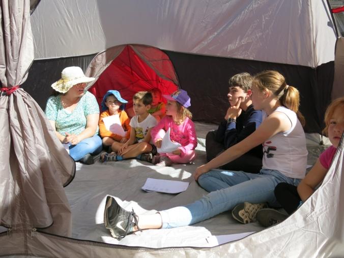 Nature Camp Friday b